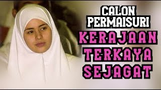 Download Bikin Iri, Gadis Cantik nan Bersahaja Ini Dinikah Pangeran Pewaris Takhta Kerajaan Terkaya Sejagat! Video