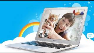 Download The All New Skype for Mac Video