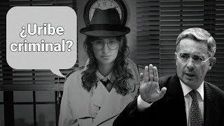 Download ¿Por qué nadie se mete con Álvaro Uribe? - La Pulla Video