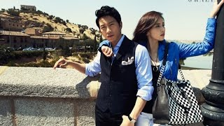 Download Korean Celebrity Real Life Couple [January 2015] Video