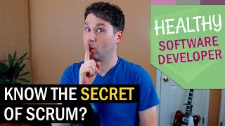 Download The Secret of Scrum Nobody Talks About Video