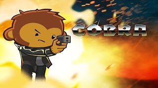 Download Bloons TD Battles | HOW STRONG IS THE COBRA!?!?! Video