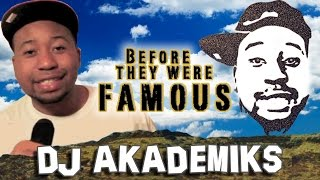 Download DJ AKADEMIKS - Before They Were Famous Video