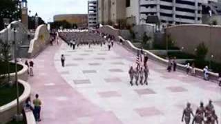 Download Aggie Band March to Reed Arena Ballad of the Green Berets Video