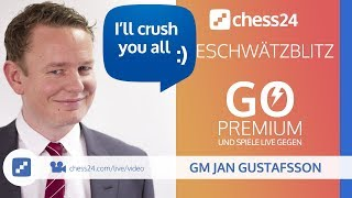 Download Geschwätzblitz mit Jan Gustafsson, 12.01.2018 Video