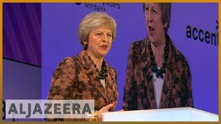 Download 🇬🇧Theresa May fights for Brexit deal, says 'agreed in full' | Al Jazeera English Video