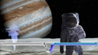 Download What Would It Be Like To Stand On Jupiter's Moon Europa? Video