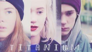 Download Skam   Titanium (Eva, Noora, & Isak) Video