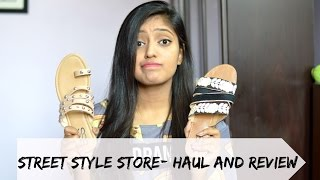 Download Street Style Store : Haul and Review | Purplefreak07 Video