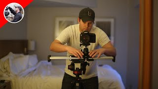 Download Edelkrone Slider Plus Pro Review Video