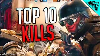 Download IMPOSSIBLE TO WIN - Rainbow Six Siege TOP 10 Funny/WTF/Reaction Moments - WBCW 191 StoneMountain64 Video