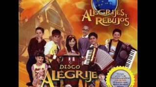 Download 06 . Tu Rey Leon - Alegrijes Y Rebujos [Disco Alegrije] Video