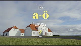 Download First Lady of Iceland | The A-Ö of Iceland | LIVING Video