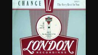 Download Change - The Very Best In You Video