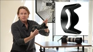 Download Lens Hoods - Why, When, and How to Use Them Video
