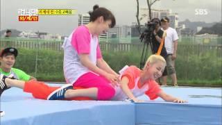 Download Running man(2ne1,taeyang) 20130728 #7(7) Video