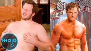 Download Another Top 10 Actor Body Transformations Video