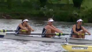 Download Race Recap: Radcliffe Heavyweight Crew V4A at Ivy League Championships Video