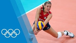 Download The Ideal Volleyball Player with Karch Kiraly [USA] Video