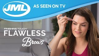 Download Finishing Touch Flawless Brows from JML Video
