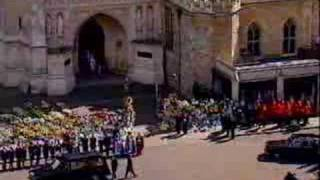 Download Princess Diana's Funeral Part 21: The Bells and The Applause Video