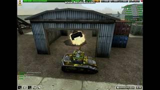 Download Tanki Online | Hornet Railgun M2 Gameplay #1 Video