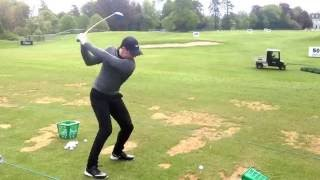 Download Rory Mcilroy Practicing Video