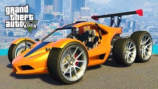 Download CRAZY MODDED VEHICLES!! (GTA 5 Mods) Video