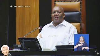 Download FUNNY. Deputy Speaker Tsenoli Entertains Parliament. Video