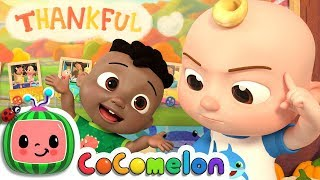 Download Thank You Song - School | CoCoMelon Nursery Rhymes & Kids Songs Video