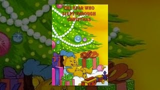 Download The Bear Who Slept Through Christmas Video