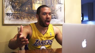 Download NBA Fans During Free Agency Video