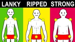 Download This Surprising Test Reveals Your True Body Type Video