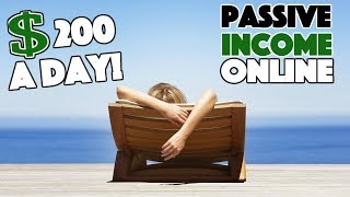 Download 10 Ways to Create Passive Income WITHOUT Investing Money - How to Make Passive Income Online Video