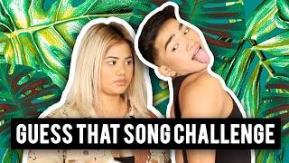 Download Guess that song Challenge - feat. My sister Video