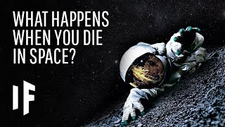 Download What If You Died in Space? Video