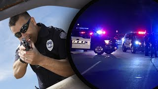 Download Top Ten CRAZIEST Police Shootouts (Caught on camera) Video