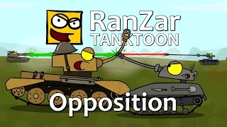 Download Tanktoon: Opposition. RanZar Video