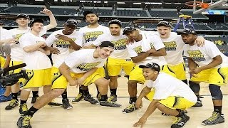 Download BIG Ten Elite - 2013 Michigan Basketball Video