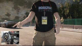 Download Forza Horizon 2 PlayThrough Pt3 - OffRoad Map Exploring + Huracan | SLAPTrain Video
