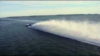 Download JBS Racing's New Extreme Turbine Race Boat Video