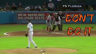 Download When Charging The Mound Backfires (part 2) Video