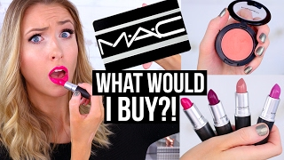 Download $100 Gift Card HAUL: MAC || What's ACTUALLY Worth Buying? Video