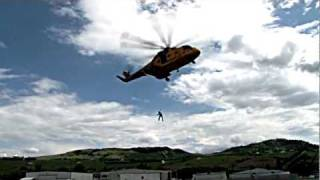 Download Cormorant Helicopter Search and Rescue Exercise - Canadian Forces Comox Video