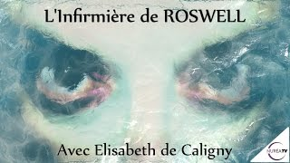 Download « L'Infirmière de Roswell : Entretien avec ″AIRL″ l'Alien » avec Elisabeth de Caligny - NURÉA TV Video