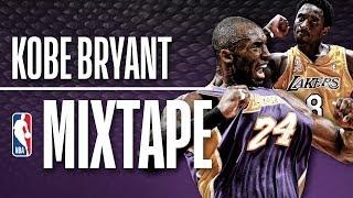 Download Kobe Bryant Ultimate Mixtape   Lakers Jersey Retirement #8 & #24 Video