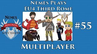 Download The Hansa Reborn! EU4 Multiplayer - The Third Rome - Ep 55 [Europa Universalis IV] Video
