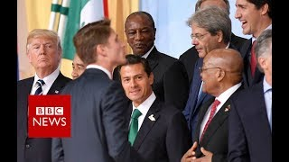 Download G20 SUMMIT begins - BBC News Video