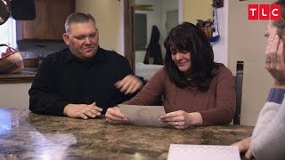 Download This Couple Is Overjoyed To See A Photo Of Their Long Lost Daughter Video