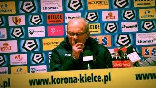 Download Franciszek Smuda show w Kielcach! Video